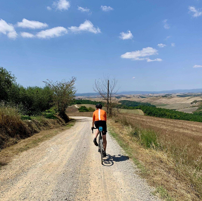 bike-tour-gravel-bike tuscany