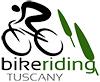 Bikeriding Tuscany