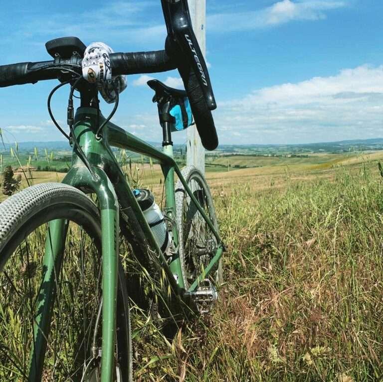 BikeridingTuscany